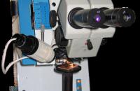 Модернизация установки микросварки ЭМ-429 до ES-429